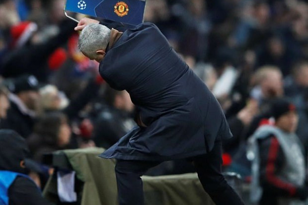 Ryan Giggs vient au secours de José Mourinho