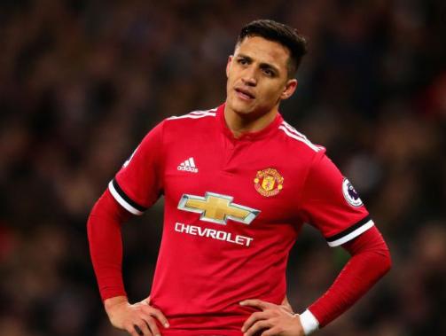 Sanchez parti pour rester — Manchester United