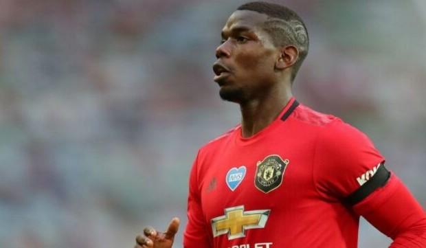 International : Man United : Pogba de nouveau critiqué