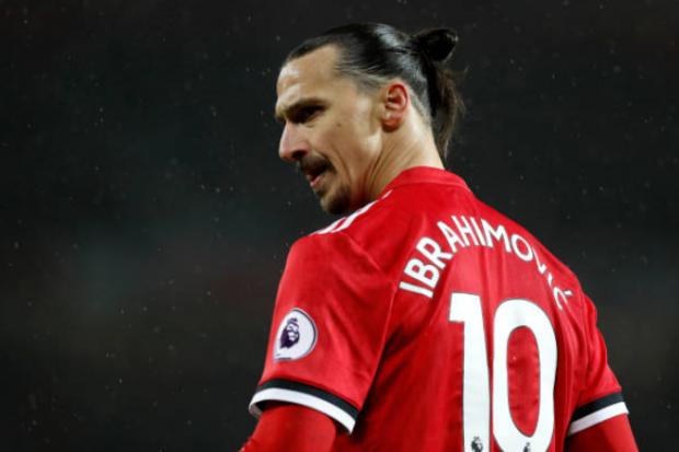 Manchester United - Mercato : Solskjaer répond à Ibrahimovic