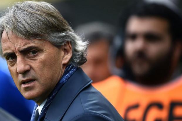 Mancini est le nouvel entraîneur de l'Italie — Officiel