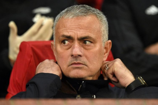 International : Mourinho explique pourquoi le PSG s'est effondré face à Man United