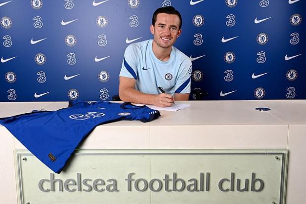 Ben Chilwell débarque à Chelsea pour 55 millions d'euros — Mercato