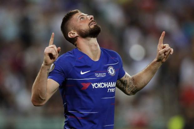 Transferts - Olivier Giroud prolonge avec Chelsea