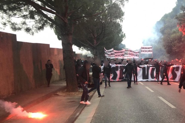 Olympique de Marseille: les raisons d'un chaos qui laissera des traces DÉCRYPTAGE