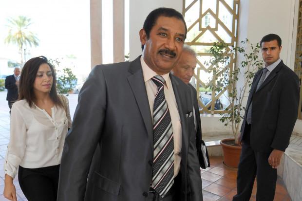 OM : Mohamed Ajroudi ne s'arrête plus