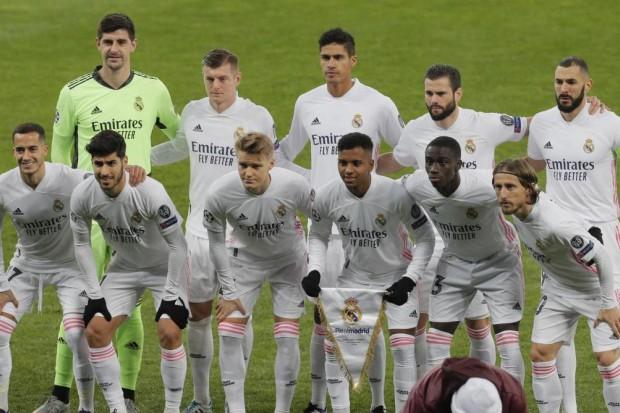 Le Real Madrid a commis une énorme erreur selon Ronaldo