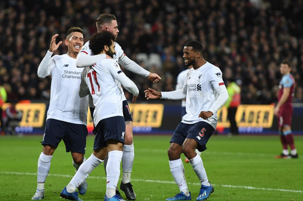 Sans Mané, Liverpool reste toujours invincible — Premier League