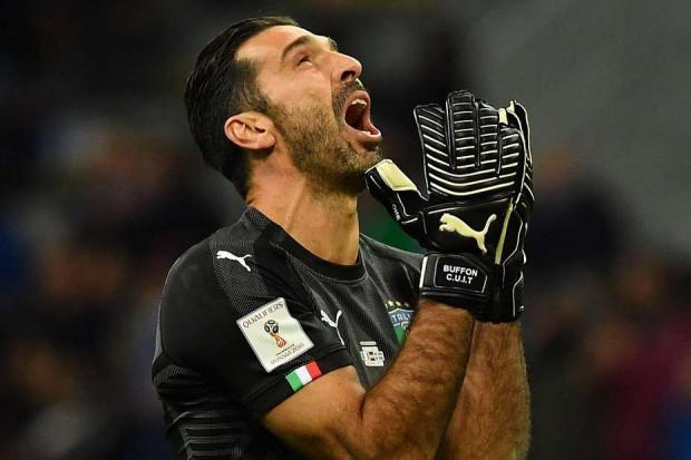 Allegri envoie un message fort à Gianluigi Buffon — PSG