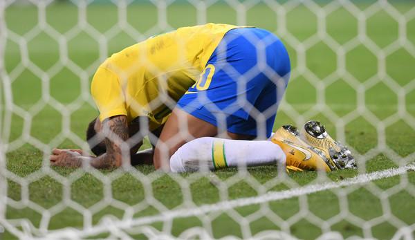 Pour Fernandez, Neymar a fait son choix — PSG