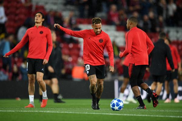 Procédure disciplinaire contre Neymar, suspension en vue — UEFA