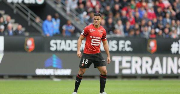 Quand Thomas Meunier (PSG) taquine Hatem Ben Arfa (Rennes) sur son poids