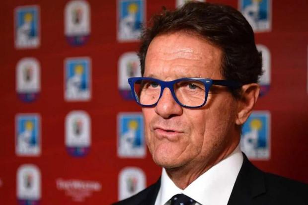 Capello déçu par la saison d'Hazard — Real