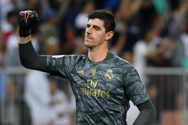 La Juventus offre un pont d'or à Zinedine Zidane