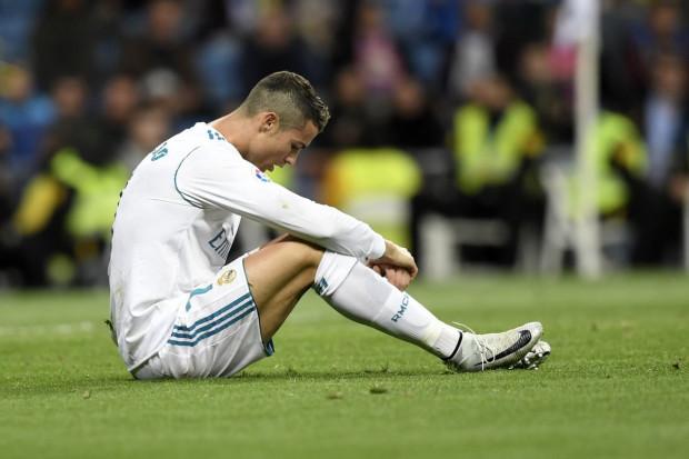 L'appel du pied de Pepe à Cristiano Ronaldo — Real Madrid