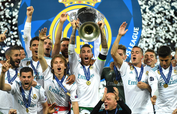Real : Ronaldo sème le doute sur son avenir !