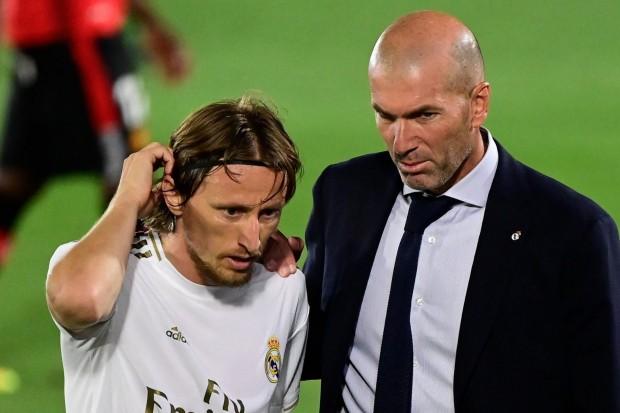 Mercato - Real Madrid : Ce que prépare Zidane est démentiel !
