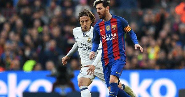 Luka Modric se confie — Real Madrid