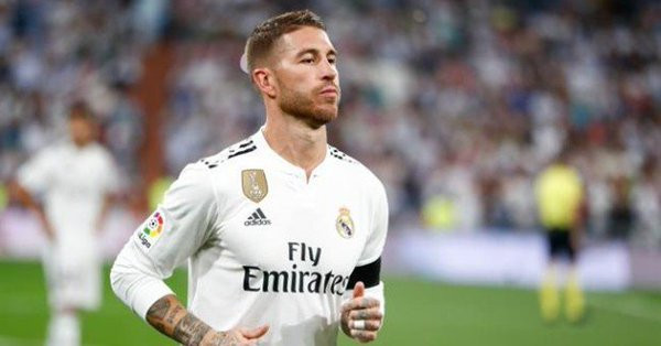 Dopage : Ramos et Ronaldo se retrouvent dans de sales draps