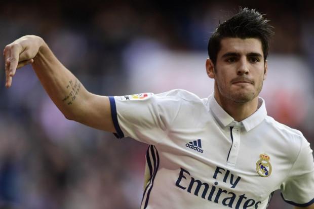 Une offre de Man United confirmée pour Morata — Real