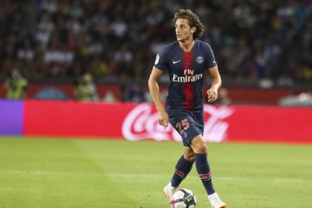 Rabiot ne voudrait plus négocier avec Henrique — PSG