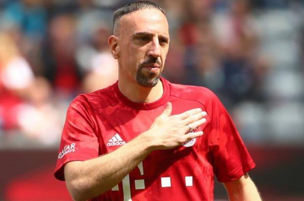 La femme de Ribéry confirme (presque) son arrivée à la Fiorentina