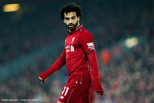 Mohamed Salah (Liverpool) testé positif au Covid-19 avec la sélection égyptienne