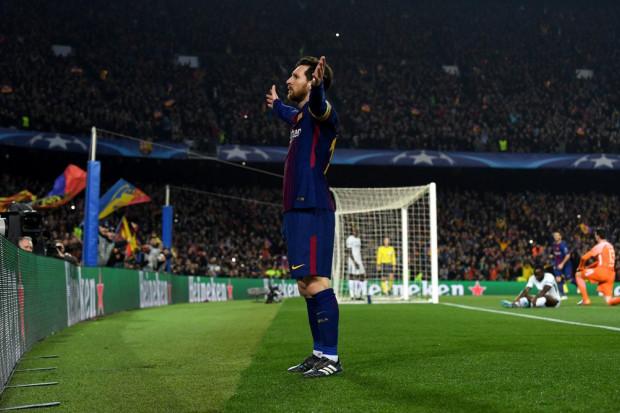 Gianluigi Buffon a fait son choix entre Messi et Ronaldo — Foot