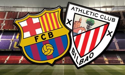 Barcelone - Bilbao