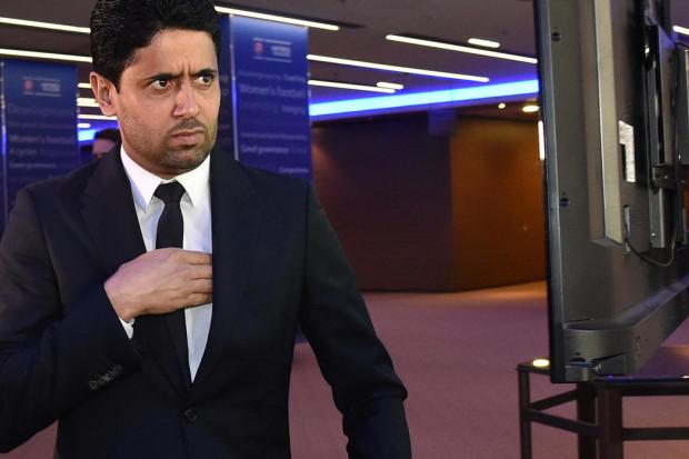 La justice suisse inculpe le président du PSG et Valcke