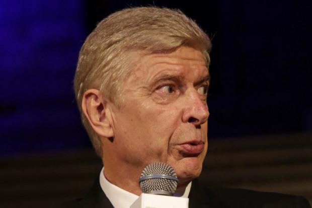 Wenger aborde la rumeur — PSG