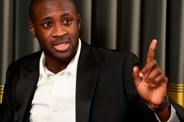 Ses excuses après son dérapage — Afrique Yaya Touré