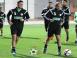 Nigéria - Algérie : Premier entraînement des Verts au CTN