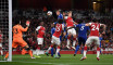 1e journée : Arsenal 4 - 3 Leicester City