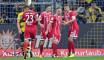 Allemagne : Super Coupe: Borussia Dortmund 2 - Bayern Munich 2 (Victoire du Bayern aux TAB 5-4)