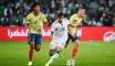 Amical / Algérie 3 – Colombie 0