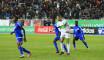 Amical : Algérie 3 – République Centrafricaine 0