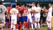Amical : Atlético Madrid 7 - Real Madrid 3