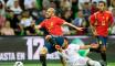 Amical : Espagne 1 - 0 Tunisie