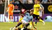 Amical : Manchester City 0 - Borussia Dortmund 1