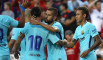 Amical : Manchester United 0 – FC Barcelone 1