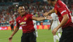 Amical : Manchester United 2 - Real Madrid 1