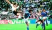 Argentine 0 – Allemagne 1 (Finale de la coupe du monde 1990)