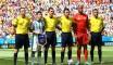Argentine 1 – Belgique 0