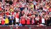 Arsenal 2 – Manchester City 2