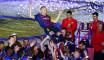 Barça : Les adieux d'Iniesta au Camp Nou