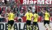 Bayern Munich 0 – Dortmund 3