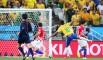 Brésil 3 – Croatie 1
