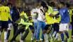 Brésil-Colombie : Bagarre d'après-match