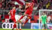 Bundesliga (12ème journée): Bayern Munich 3 – Augsbourg 0